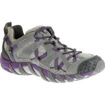 Buty Merrell Waterpro MAIPO grey/royal  lilac J65236, Merrell